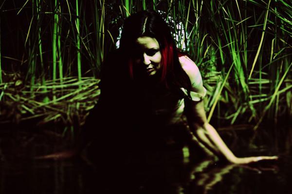 Leanne Kingwell – Photo by Dean Karr.